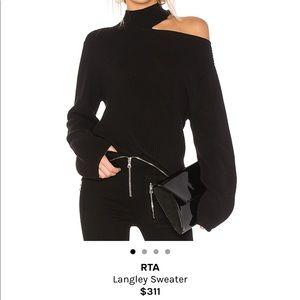 RTA Langley sweater